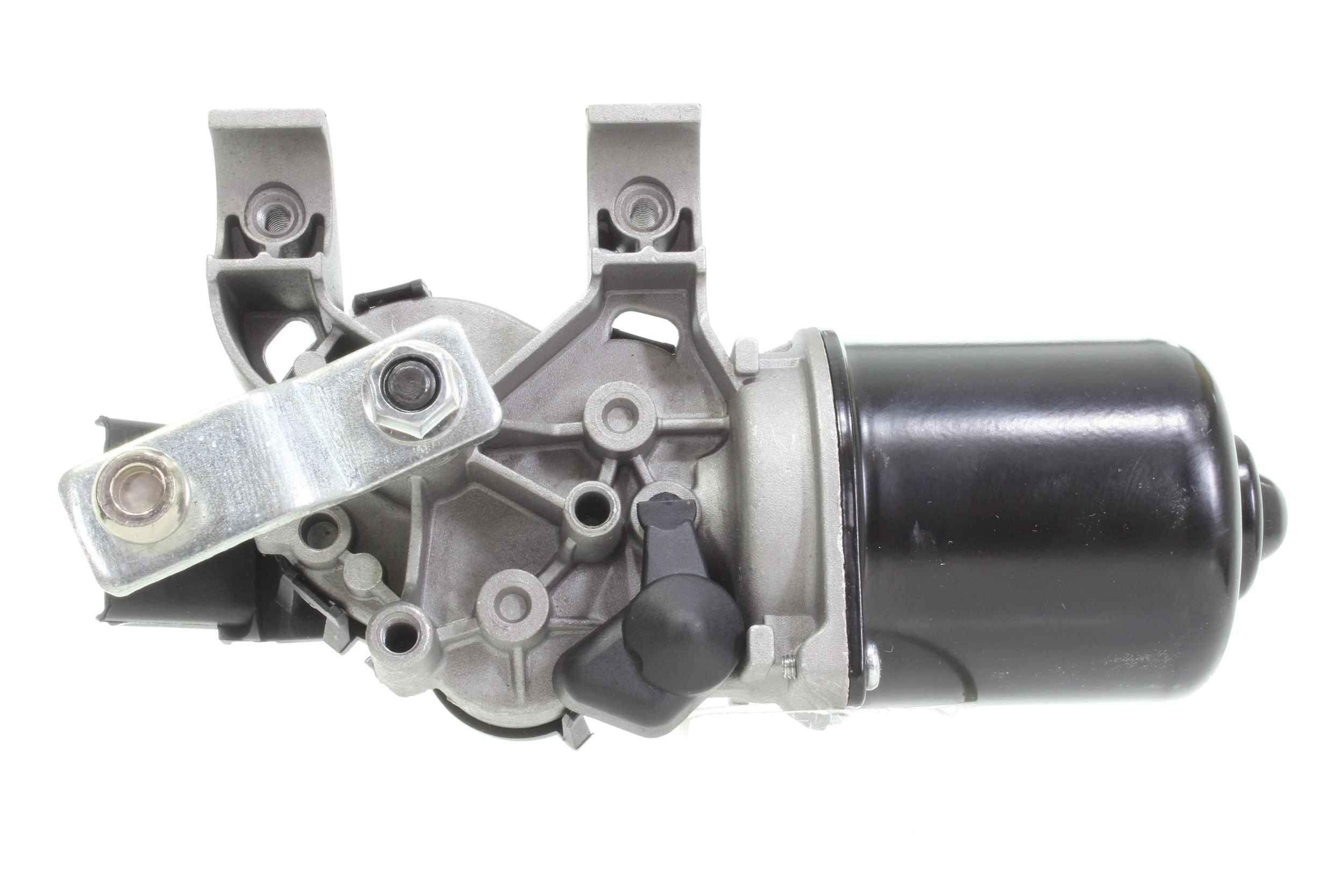 ALANKO: Original Frontscheibenwischermotor 10800159 (Pol-Anzahl: 4-polig)