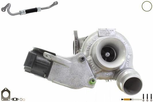 Turbolader ALANKO 900175S1 Bewertungen