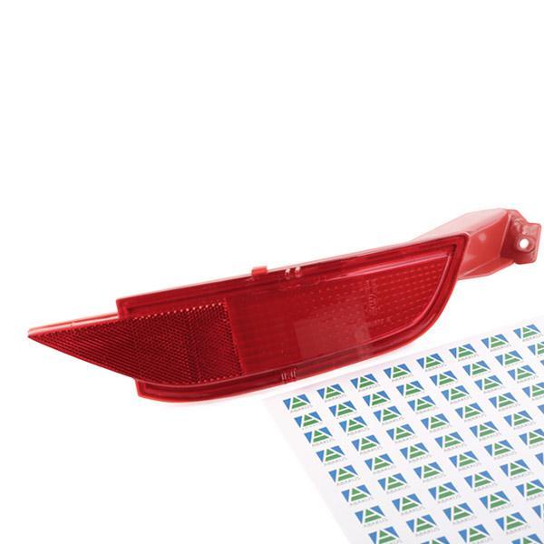 Catarifrangente posteriore 017-60-876 acquista online 24/7