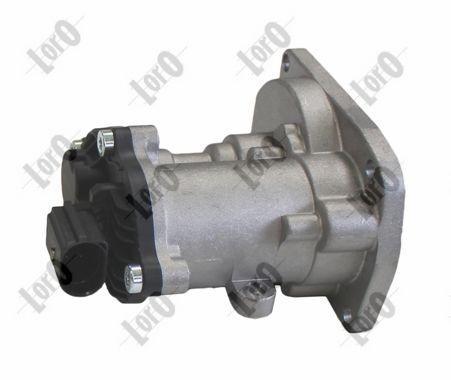 ABAKUS: Original AGR Ventil 121-01-094 (Pol-Anzahl: 5-polig)