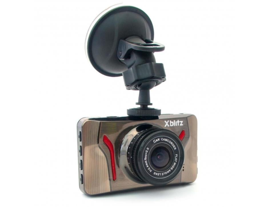 GHOST XBLITZ Videoformat: AVI, Videoauflösung: 1920x1080, Bildschirmdiagonale: 3Zoll, microSD Blickwinkel: 120° Dashcam GHOST günstig kaufen