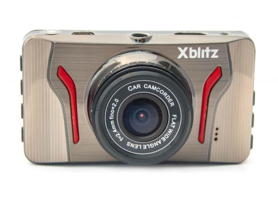 GHOST Dashcam XBLITZ in Original Qualität