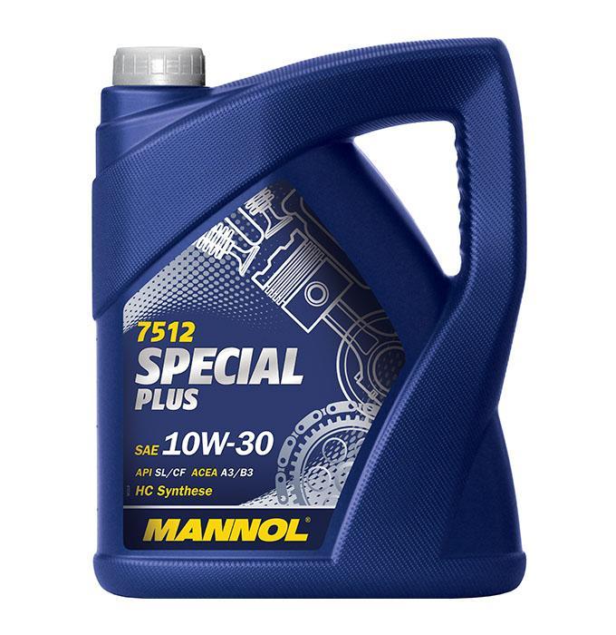 Köp MANNOL Motorolja MN7512-5 lastbil