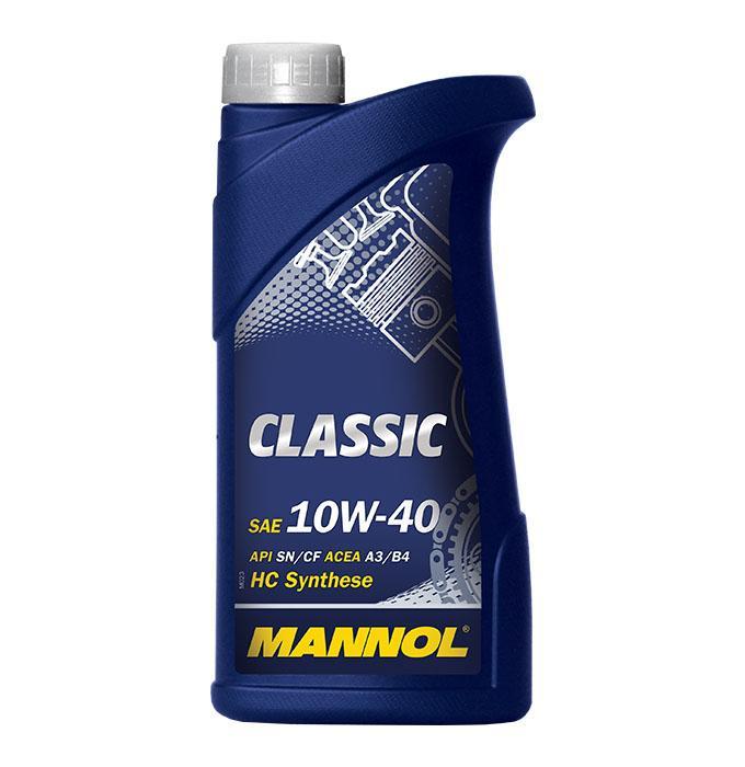 MN7501-1 MANNOL Motoröl Bewertung