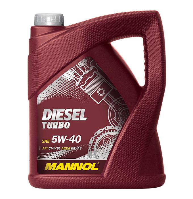 MANNOL Motoröl MN7904-5