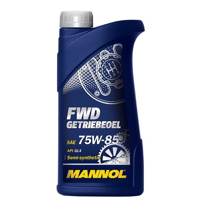 OE Original Getriebeöl und Verteilergetriebeöl MN8101-1 MANNOL