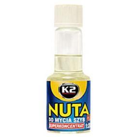 K509 K2 Inhalt: 50ml Konzentrat: 1:200 Reiniger, Scheibenreinigungsanlage K509 günstig kaufen