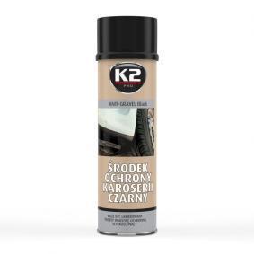 L310 K2 Inhalt: 500ml, Sprühdose, schwarz Steinschlagschutz L310 günstig kaufen