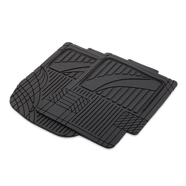 Passgenaue Fußmatten AH007PC rund um die Uhr online kaufen