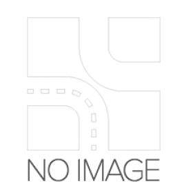 AH007PC POLGUM Front, Black, Elastomer, Quantity: 2 Size: 71x48 Floor mat set AH007PC cheap