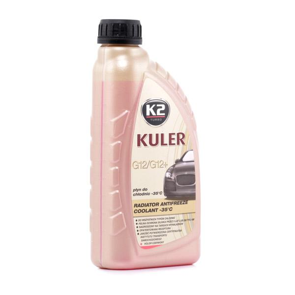 T201C Liquide de refroidissement eau K2 - Produits de marque bon marché