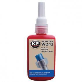 W22435 K2 Inhalt: 50ml Schraubensicherung W22435 günstig kaufen