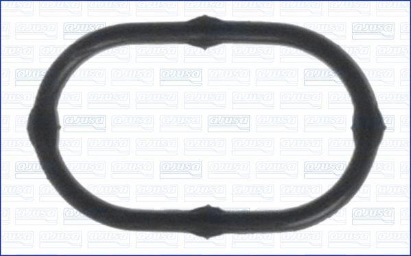 01117000 AJUSA Ø: 48mm, Innendurchmesser: 30mm Ölablaßschraube Dichtung 01117000 günstig kaufen
