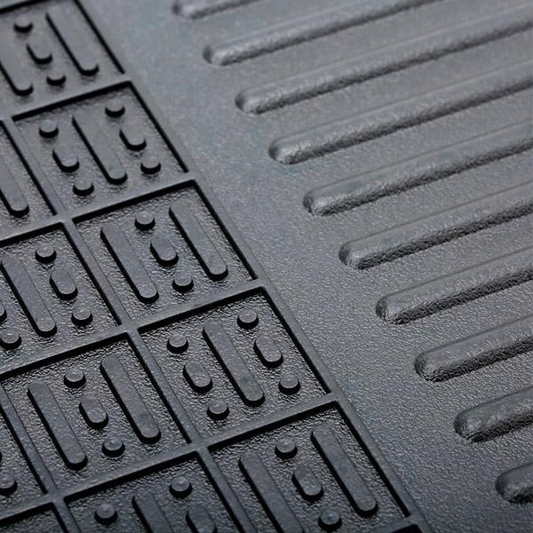 310C Ensemble de tapis de sol POLGUM - Produits de marque bon marché