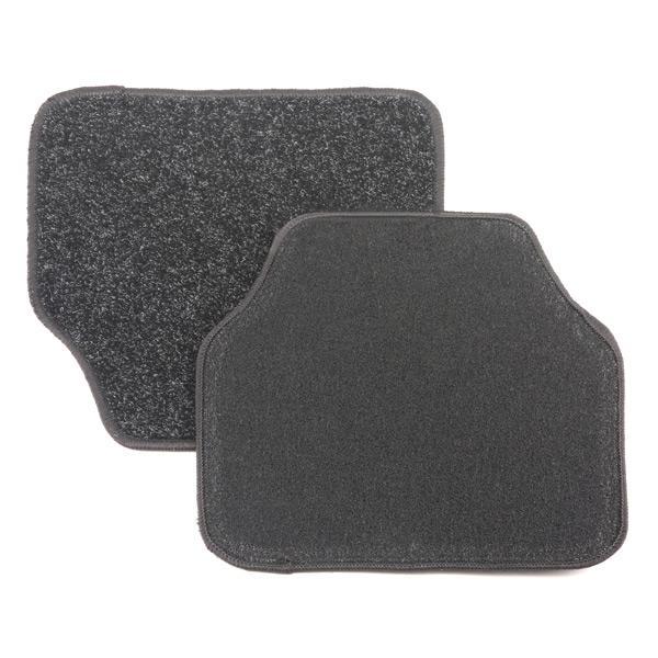 99002 Ensemble de tapis de sol POLGUM 9900-2 - Enorme sélection — fortement réduit