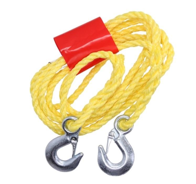 Comprare A155 005 MAMMOOTH giallo, Portata: 1450kg Corde di traino A155 005 poco costoso