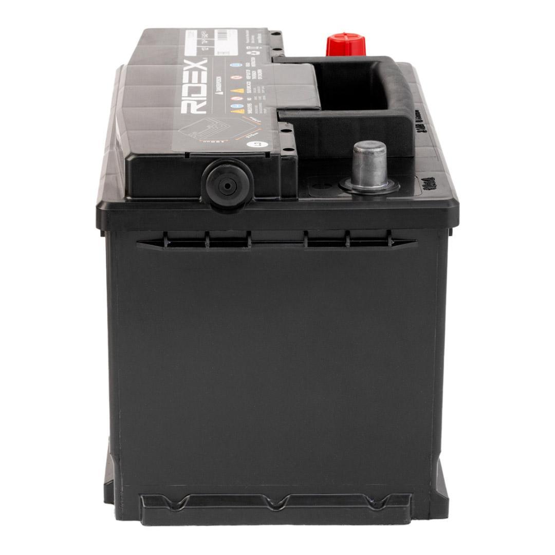 1S0005 Batterie RIDEX - Markenprodukte billig