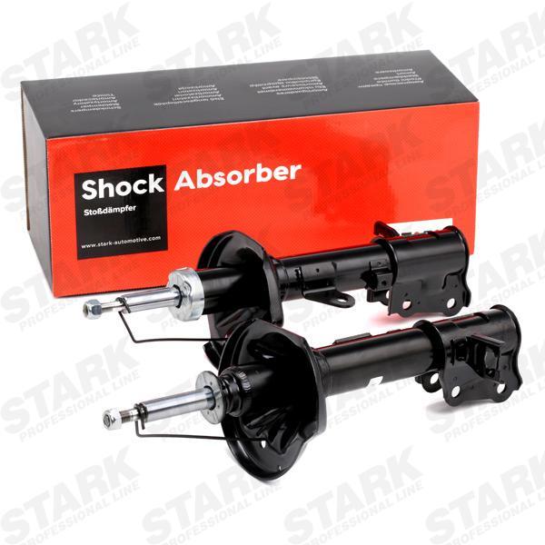 Stoßdämpfer STARK SKSA-0133294 Bewertungen