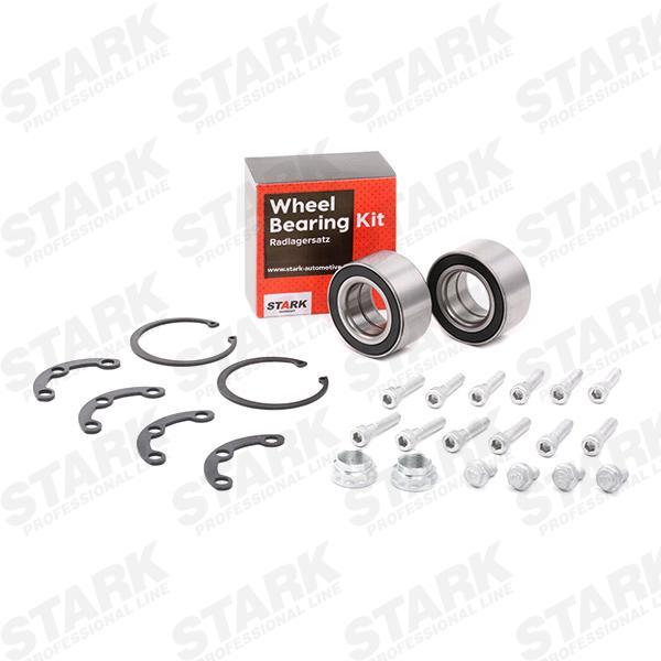 Radlagersatz STARK SKWB-0181006 Bewertungen