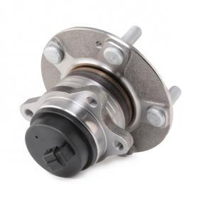 654W0904 Wheel Bearing Kit RIDEX 654W0904 - Huge selection — heavily reduced