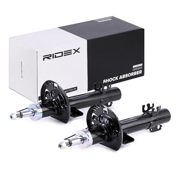 RIDEX   Amortyzator 854S1640