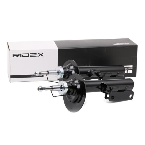 RIDEX   Stoßdämpfer 854S1878
