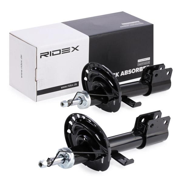 RIDEX | Stoßdämpfer 854S1955