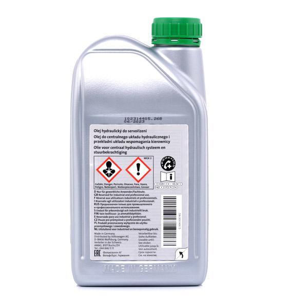 G004000M2 Servolenkungsöl VAG G004000M2 - Große Auswahl - stark reduziert