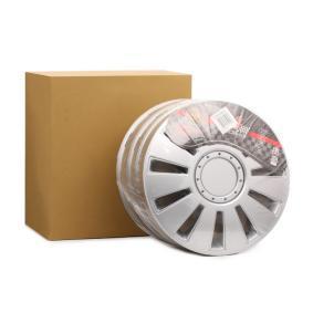 13 SILVERSTONE ARGO Hjuldiameter: 13tum, silver Mängdenhet: Sats Navkapsel 13 SILVERSTONE köp lågt pris