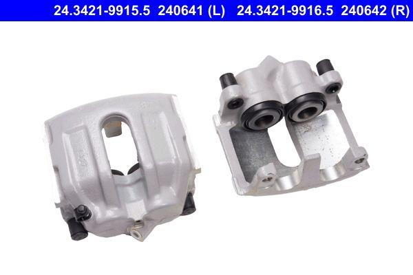 Brake Caliper ATE 24.3421-9915.5 Reviews