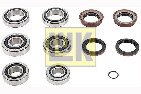 LuK: Original Getriebe Reparatursatz 462 0153 10 ()