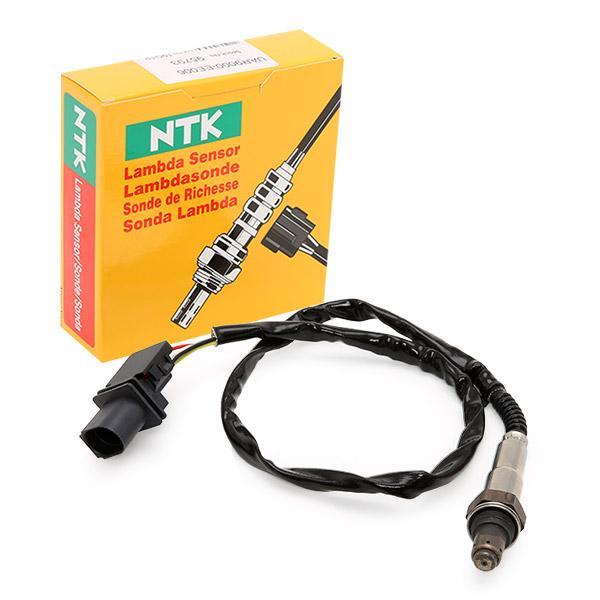 NGK: Original O2 Sensor 95793 ()