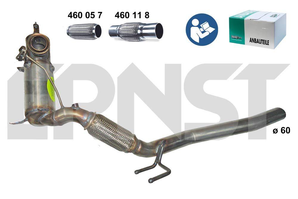 OE Original Dieselpartikelfilter 920056 ERNST