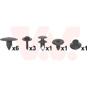 4341796 VAN WEZEL Montagesatz, Kotflügel 4341796 günstig kaufen