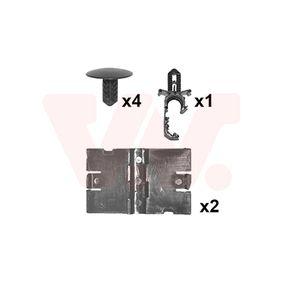 4373797 VAN WEZEL Montagesatz, Motorhaube 4373797 günstig kaufen