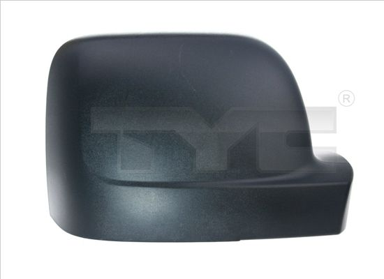 Side mirror housing 325-0181-2 TYC — only new parts