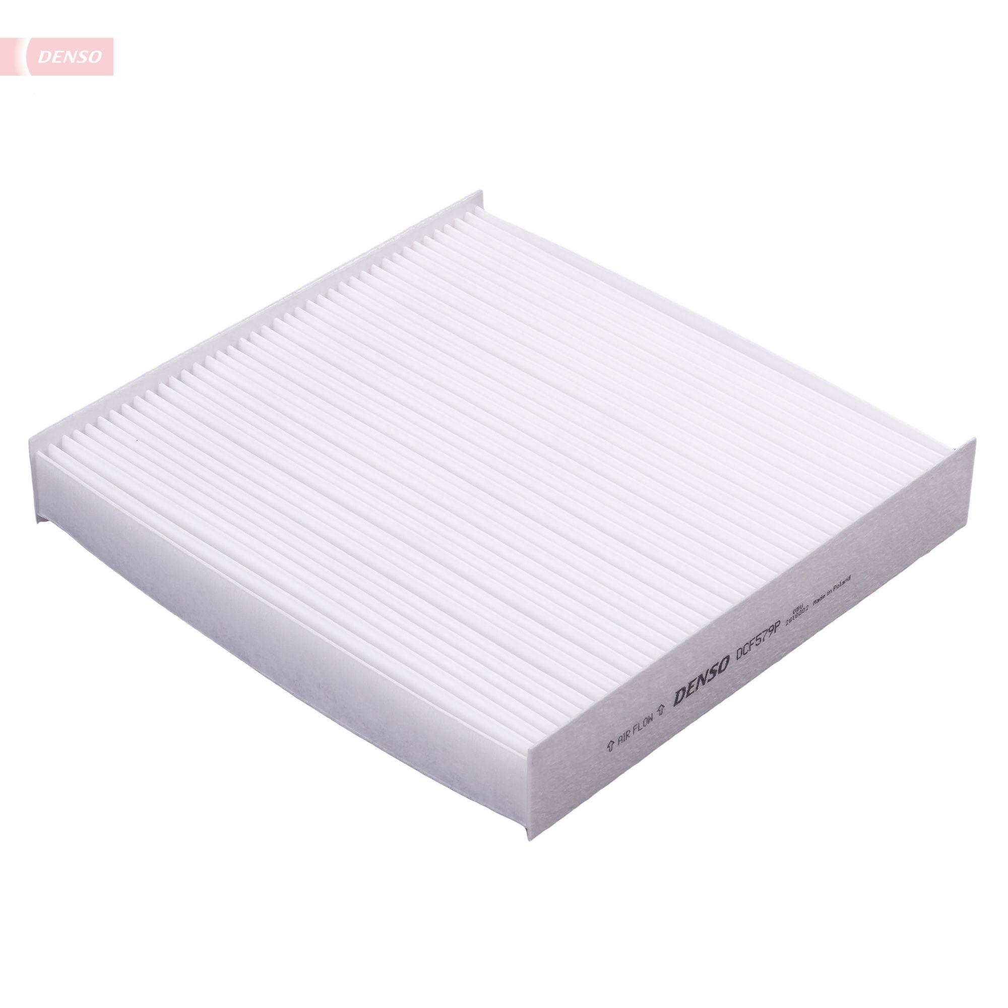 Achetez Système de chauffage DENSO DCF579P (Largeur: 213mm, Hauteur: 34mm, Longueur: 200mm) à un rapport qualité-prix exceptionnel