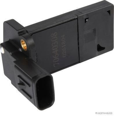 Luftmengenmesser HERTH+BUSS ELPARTS 70640308