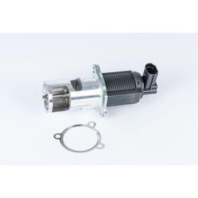 A2820045035A1 WAHLER elektrisch, mit Dichtung Anschlussanzahl: 5,0 AGR-Ventil 710723D günstig kaufen
