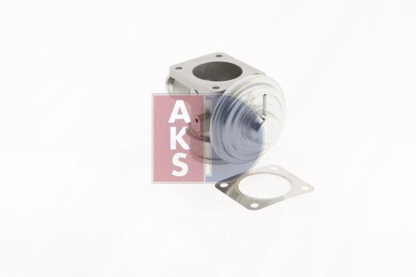 Original BMW AGR Ventil 055024N