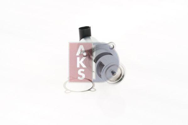 Original NISSAN Abgasrückführung 155018N