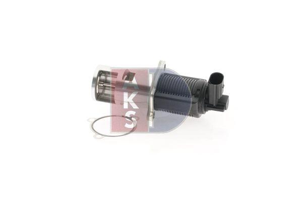 AKS DASIS AGR-Ventil 155034N