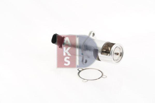 Original NISSAN Abgasrückführung 185022N