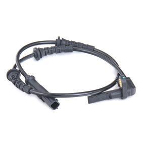 Metzger ABS-Sensor Renault Grand Megane Scenic II