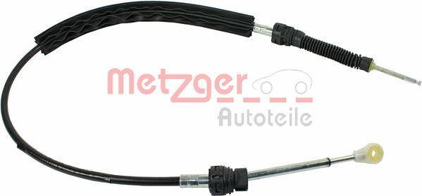 METZGER: Original Getriebe Seilzug 3150224 ()