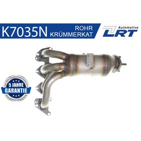 Buy Exhaust manifold VW POLO cheaply online