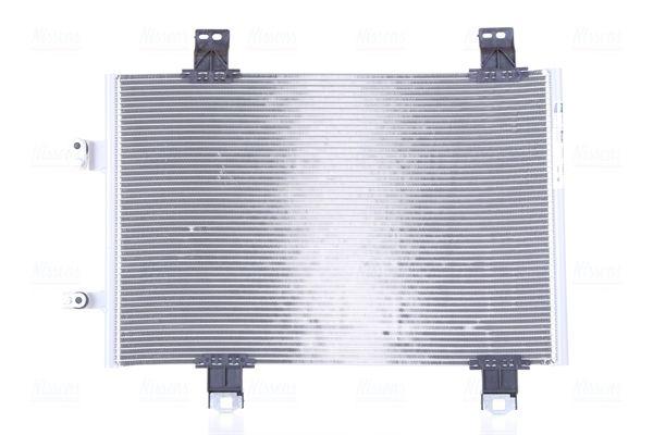 MAZDA CX-3 2018 Kondensator Klimaanlage - Original NISSENS 941174