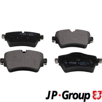 Bremssteine JP GROUP 1463606310