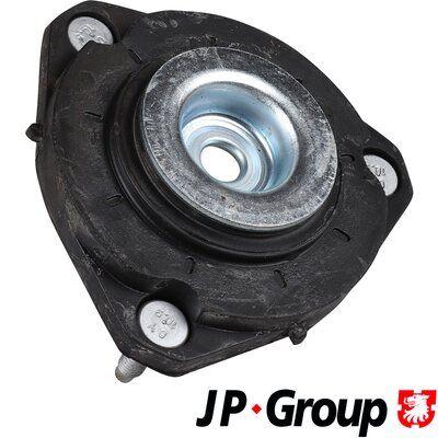 Ford FOCUS JP GROUP Fjäderbenslagring 1542301200