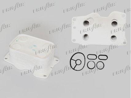 FRIGAIR: Original Automatikgetriebe Ölkühler 0703.4011 ()